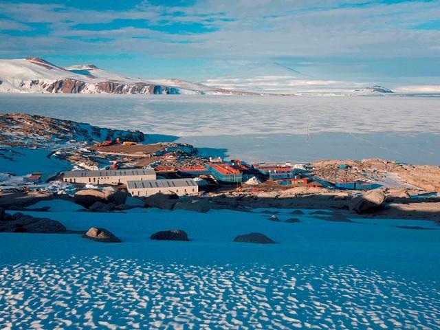 Antartide: al via la nuova spedizione scientifica italiana