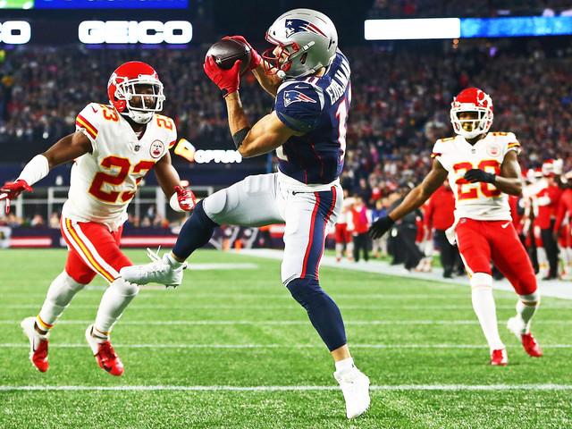 Patriots-Chiefs Week 14 Predictions