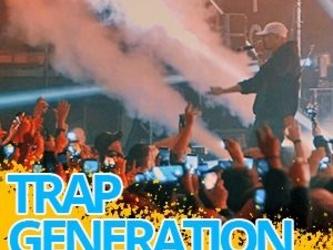 Trap generation, il progetto sulla musica che sta conquistando le classifiche