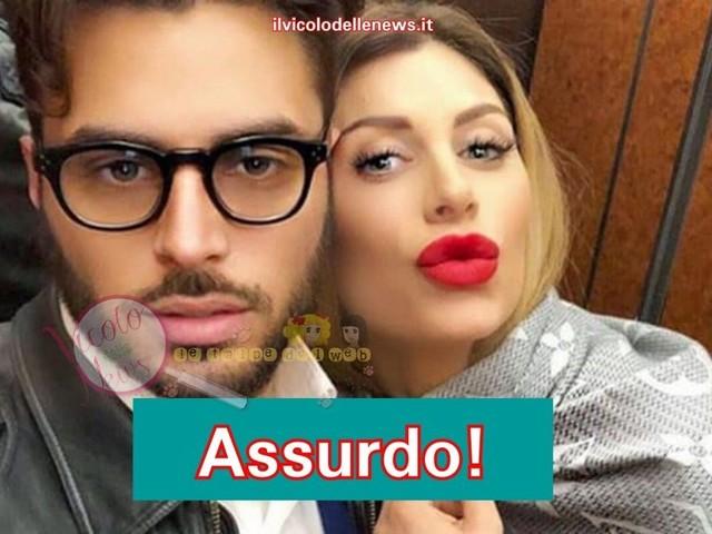 Paola Caruso fa una rivelazione sconcertante sull'ex Francesco Caserta e risponde per le rime all'ex suocera!