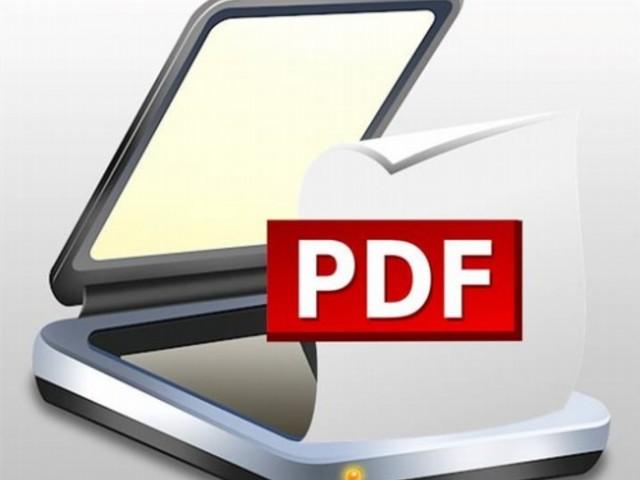 Scansione in PDF con NAPS2