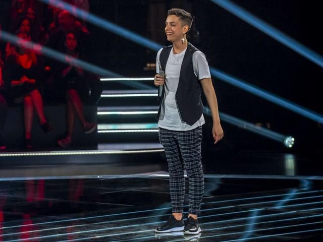 Chi è Josué Previti, vita e carriera di una delle nuove voci di The Voice