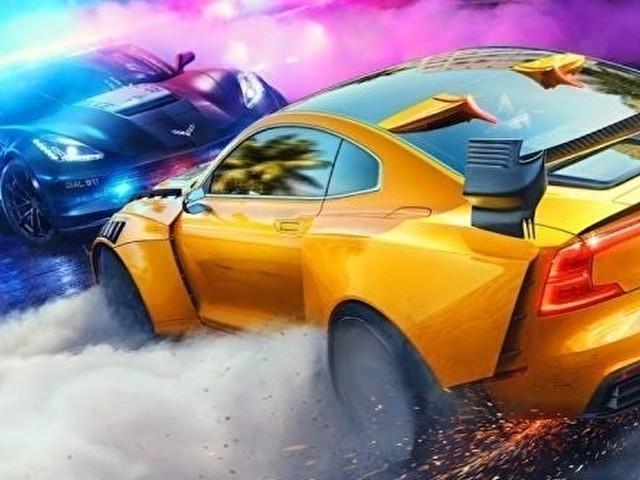 Need For Speed Heat presenterà una colonna sonora moderna con elementi elettronici