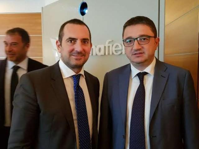 Olimpiadi 2026: a Verona il comitato di indirizzo col ministro Spadafora