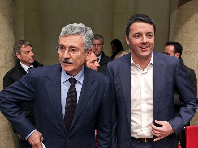Tesseramento Pd, scoppia il caso Puglia. I renziani: la federazione di Lecce è nelle mani di D'Alema (DOCUMENTO)