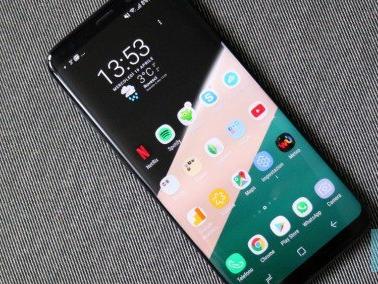 Galaxy S8/S8 Plus Exynos è più potente della variante Snapdragon, stando ai benchmark
