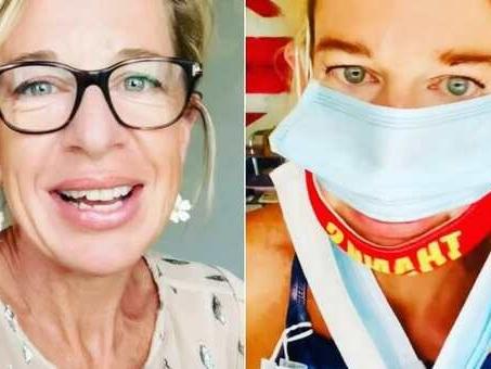 Australia, la commentatrice britannica Katie Hopkins deride le regole anti-Covid e viene espulsa dal Paese: «È tutto una bufala»