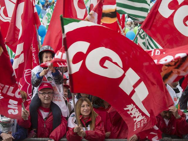Cgil Cisl e Uil: al via una settimana di mobilitazione