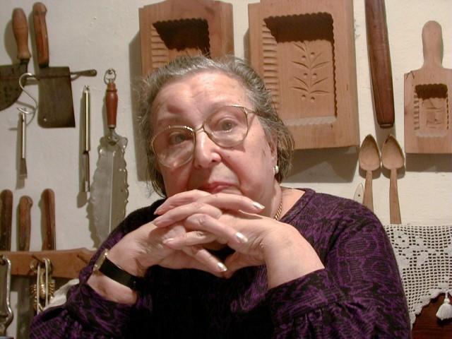 Ines Fedrizzi, l'artista che inseguiva la bellezza