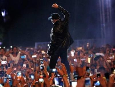 Vasco Rossi torna negli stadi annunciate le date del tour 039 VASCONONSTOP LIVE 2018 039