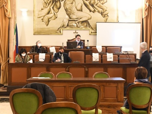 Comune Catania, via libera Consiglio a gara raccolta rifiuti