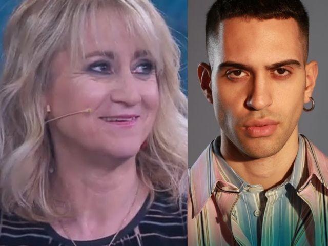 Mhamood da Fazio: le parole della Littizzetto che non si sono sentite in TV (VIDEO)
