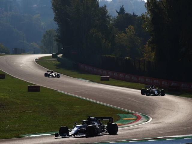 Formula 1 - A Imola il GP del Made in Italy e dell'Emilia-Romagna