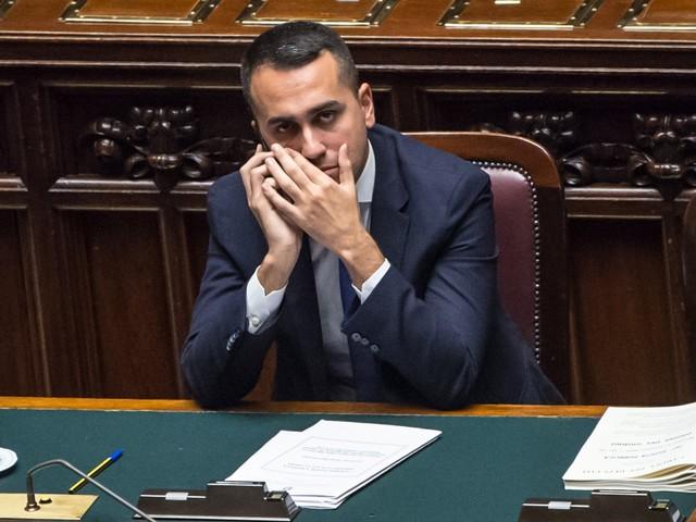 """Prescrizione, Di Maio: """"La nostra riforma sarà legge. Non discutiamo"""""""