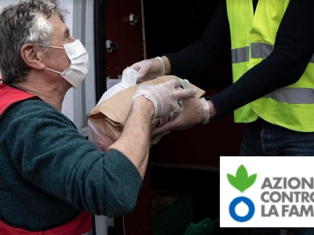 Fame in Italia: la pandemia di Covid-19 fa crescere l'insicurezza alimentare