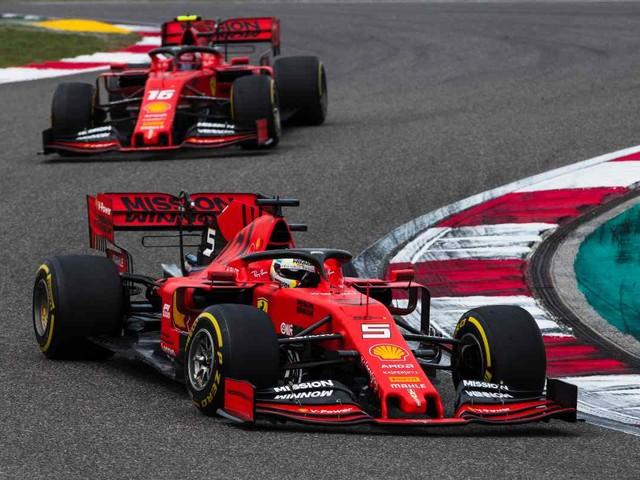 F1, il tifone sconvolge TUTTO il Gran Premio del Giappone, ecco cosa cambia