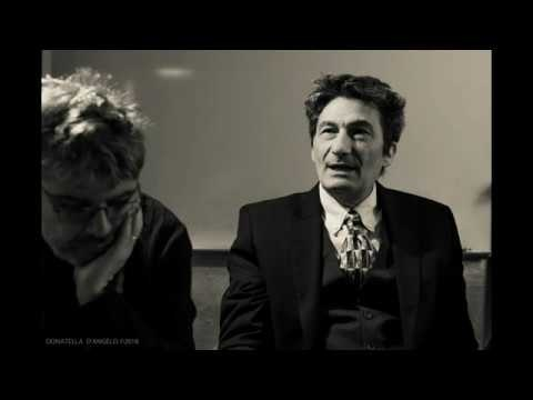 "Rassegna ""Perché i Poeti"": Andrea Inglese"
