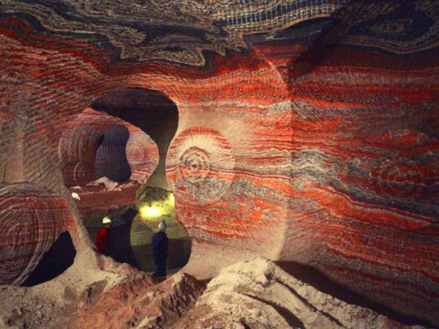 Antropocene – L'epoca umana, di Jennifer Baichwal, Nicholas de Pencier, Edward Burtynsky