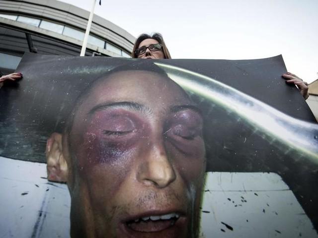 «Cucchi pestato violentemente» Il pm chiede una pena di 18 anni per due carabinieri
