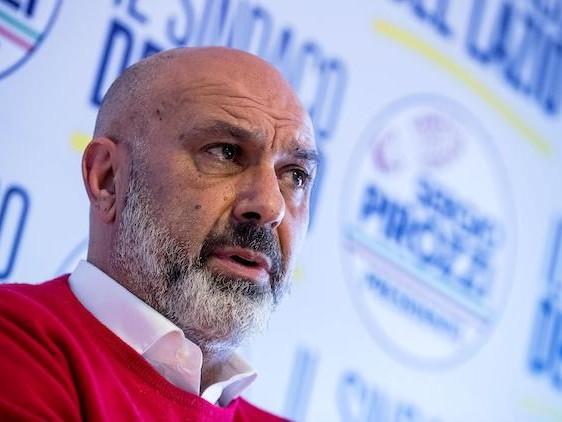 Amatrice, 6 rinviati a giudizio compreso l'ex sindaco Sergio Pirozzi