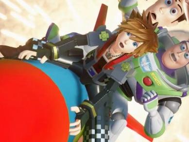 Kingdom Hearts III sarà al Lucca Comics & Games 2018