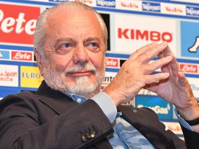 CdS – De Laurentiis chiama Ancelotti e chiede subito una vittoria per dimenticare l'ammutinamento