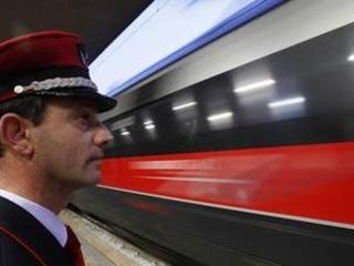 Torino, guasto allo scambio: Italo e Frecciarossa sbagliano binari