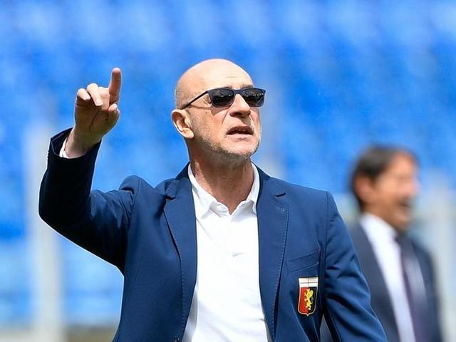 Genoa-Sassuolo, la diretta del match