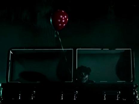 La sigla di American Horror Story: Cult finalmente disponibile, il video contiene spoiler?
