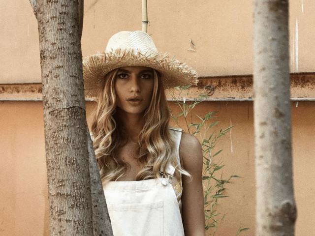 Cristina Marino, chi è la compagna di Luca Argentero