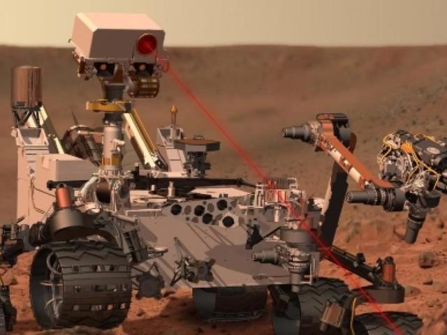 Curiosity fa da sé: al via l'esplorazione automatizzata del Pianeta Rosso