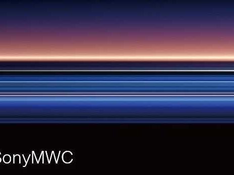 Sony al MWC 2019, nuovo teaser per l'evento Xperia del 25 febbraio