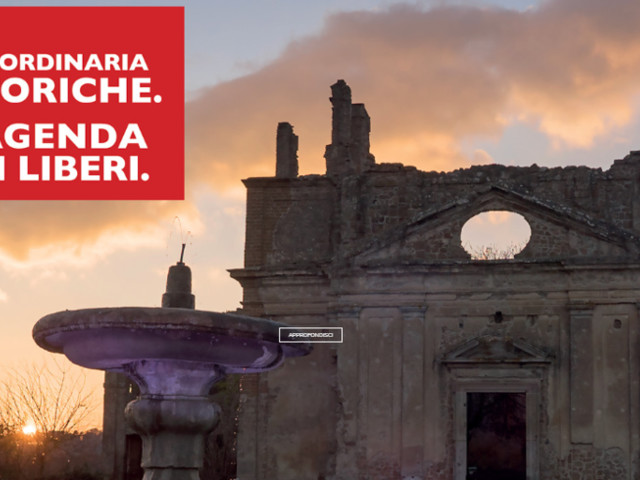 Torna l'apertura delle dimore storiche del Lazio: oltre 70 siti da poter visitare, ecco l'elenco