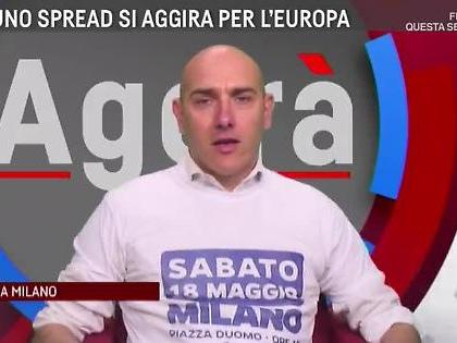 """Luigi Di Maio: """"Matteo Salvini fa parte della casta"""". Il leghista Alessandro Morelli risponde e lo asfalta"""