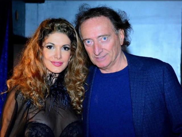 """Salvatore Paravia: """"Io geloso di Amedeo Goria perché ha ancora mire su mia moglie Maria Monsè"""""""