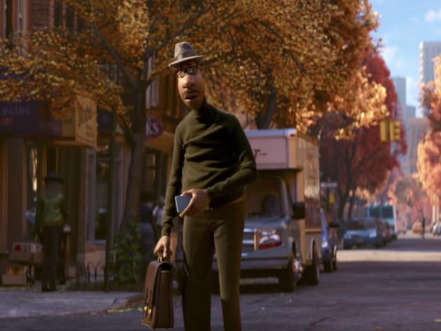 Soul. Il trailer del nuovo film della Disney Pixar