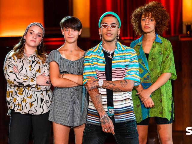 X Factor 13: al via i Live, chi sono i dodici concorrenti