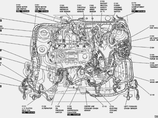 Bmw 320i Engine Diagram