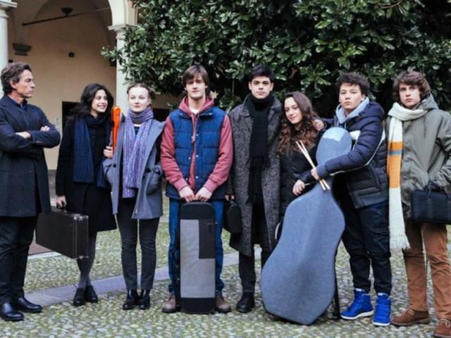 """M5S critica la fiction 'La compagnia del cigno': """"Rappresentazione distorta delle istituzioni musicali italiane"""""""