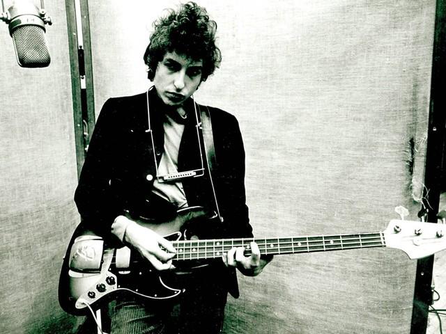 Quando Dylan a Nashville creava il rock del futuro