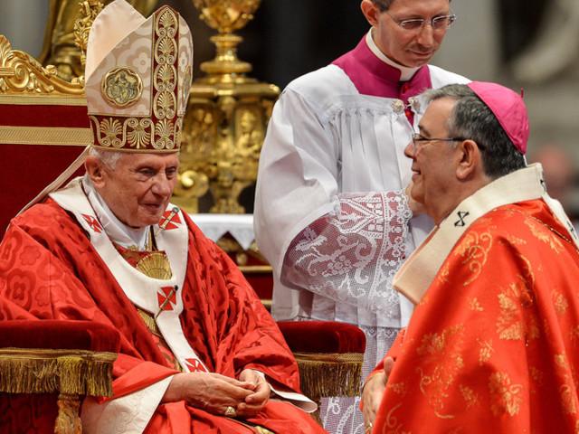 Kueng, Ratzinger e la Chiesa da riformare