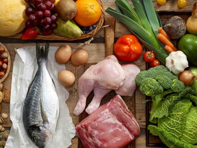 Paleo-dieta per dimagrire ed essere in forma