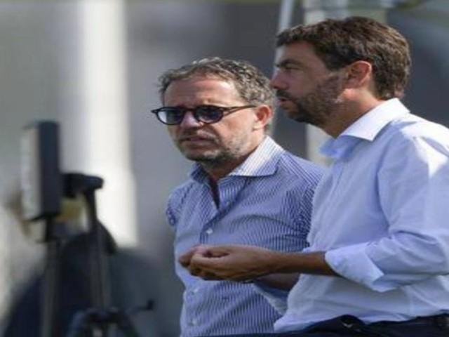Corriere dello Sport: 'Rivoluzione Juve con cinque big in vendita', fra questi Mandzukic