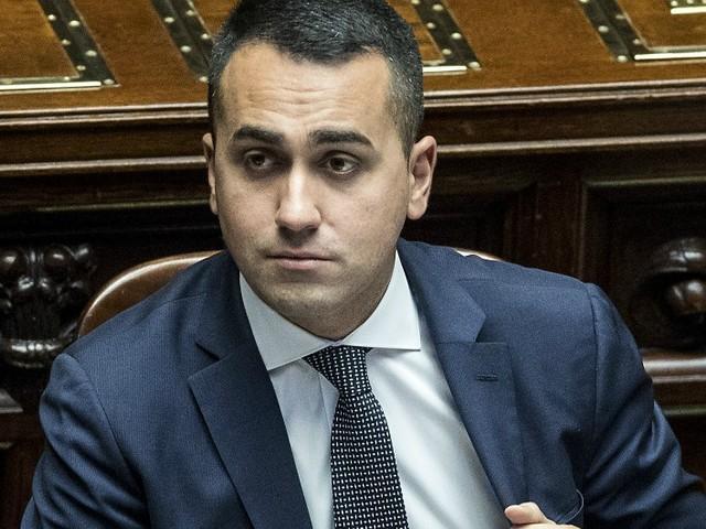 """Di Maio a Salvini: """"Dopo abuso d'ufficio togliamo anche il reato di corruzione? Governo avanti, ma meno str…"""""""
