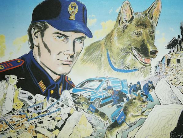 Calendario Polizia di Stato 2020: come prenotarlo