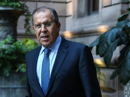 """Lavrov all'Agi: """"Ecco perché le crisi nel Mediterraneo sono una minaccia globale"""""""