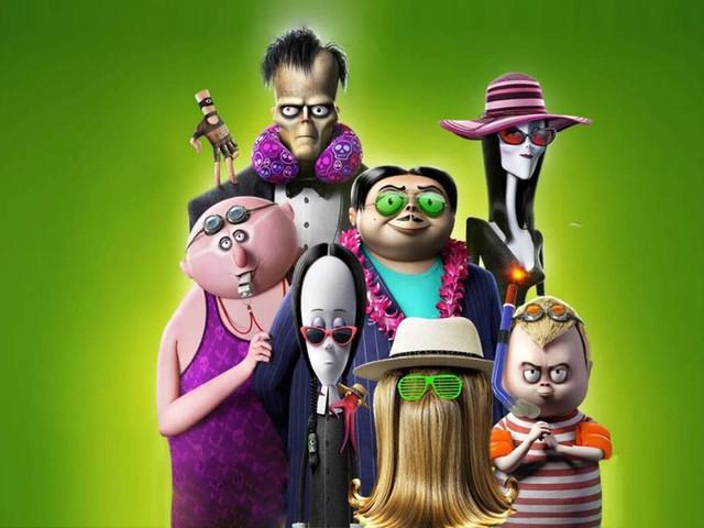 Arriva La famiglia Addams 2, ma quanto ricordate degli Addams del passato?
