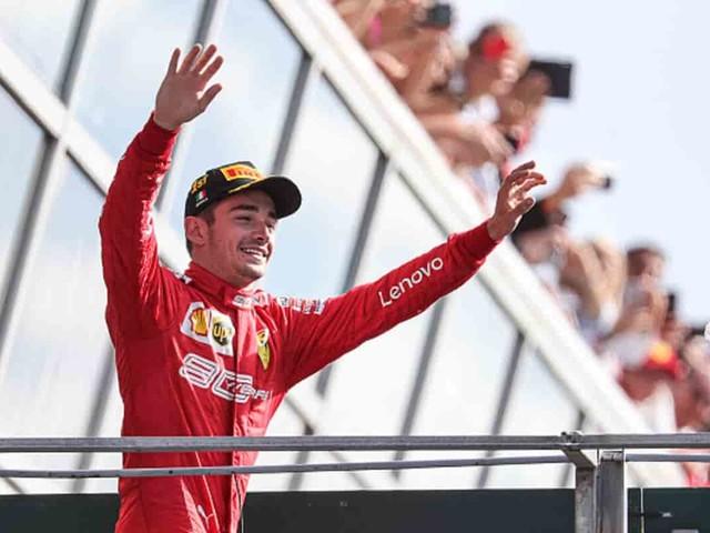 Charles Leclerc: ecco quanto guadagna il pilota che ha ridato la vittoria alla Ferrari