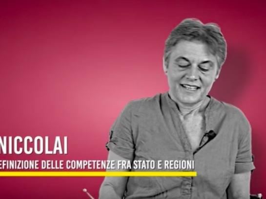 #ProgrammaAffariCostituazionali - Titolo V: la definizione delle competenze fra Stato-Regioni e autonomie locali