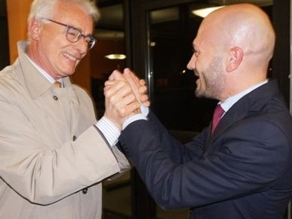 Lista Gafforelli, ricorso respinto Regolari le elezioni provinciali